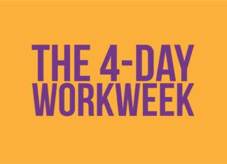 4 zile de lucru pe saptamana
