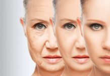 Reverse epigenetic age