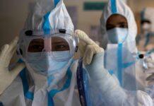 Topul cazurilor de corona virus