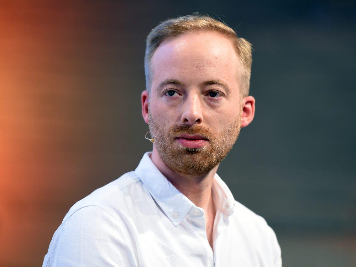 Co-CEO Zalando