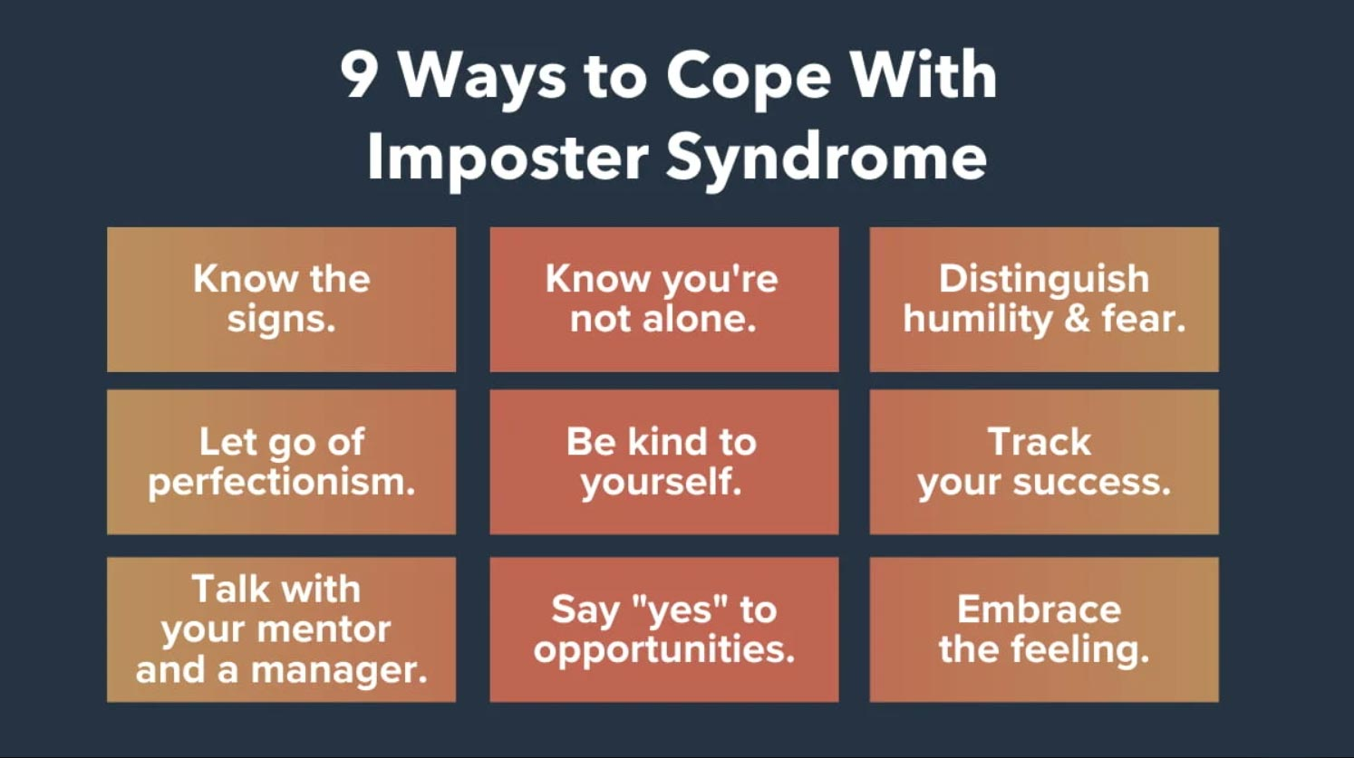 Sindromul impostorului